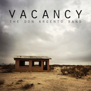 VACANCY CD COVER